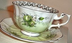more teaware 019 by Bell the Cat, via Flickr