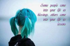 """""""Some people come into your life as blessings, others come into your life as lessons.""""  #lessonlearned #tryagain #growth #inspiration #holyspirit #quote"""