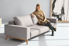 sofabed , sofa bed , sofa , Idun by Innovation