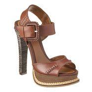 nine west sandals <3
