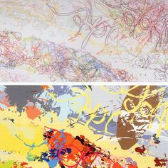 Ingrid Calame: Map As Art (Contemporary Artists Explore Cartography) by Katharine Harmon