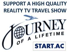 The lack of quality programming and socially redeeming content geared to our/my generation in a reality format is actually where this vision started, to create high quality reality content for young adults, students and our peers who want to travel.  This new HDTV reality travel show is intended to go head-to-head with Rick Steves, Andrew Zimmern, Anthony Bourdain and Samantha Brown, showing them how it needs to be done for our generation!