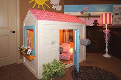 Playroom - traditional - Kids - Kansas City - Surface to Surface Interior Design/Construction