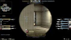 Quick AWP ace #games #globaloffensive #CSGO #counterstrike #hltv #CS #steam #Valve #djswat #CS16