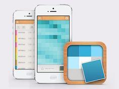 Eyedrop.me app