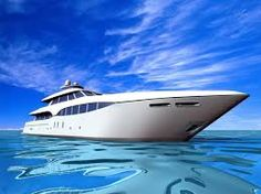 Spending the day on board a Luxury Yacht