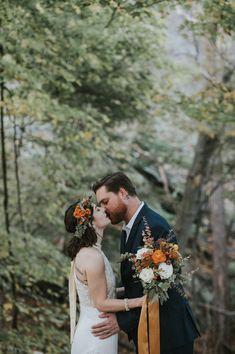 Meagan & Brad | Storm King | Jordan Jankun Photography