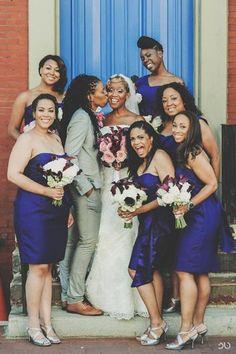 Real Wedding - Jai & Rebecca - Photographer: Scrole Vision Photography