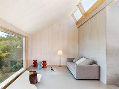 casa de campo en Suiza | domusxl