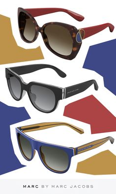 Marc by Marc Jacobs: A Nod to Old-School Glam—http://eyecessorizeblog.com/?p=5327