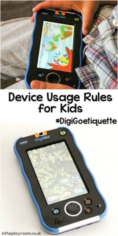 Simple device rules