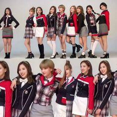 Mina Myoui : hitting 2 birds in 1 stone  . . . #tt #yoojeongyeon  #2yeon #najeong #jeongyeon #imnayeon #nayeon #twice #twicetagram #jyp #kpop #otp #kpopcouple #girlcrush #myouimina #mina #minayeon #jeongmi #트와이스 #임나연  #미나 #유정연 #jihyo #momo #sana #mina #dahyun #chaeyoung #tzuyu