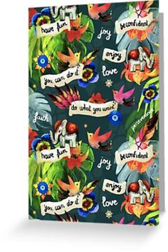Fais ce que tu veux Cartes de vœux Art Mural, Do Love, It Works, Notebook, Joy, Patterns, I Want You, Kraft Paper, T Shirt With Collar