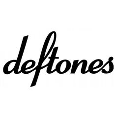 New Custom Screen Printed T-shirt Deftones Music Small - 4XL Fre