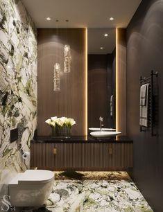 Contemporary Interior Design, Decor Interior Design, Interior Decorating, Bathroom Design Luxury, Bathroom Design Small, Timeless Bathroom, Vanity Design, Toilet Design, Bathroom Furniture