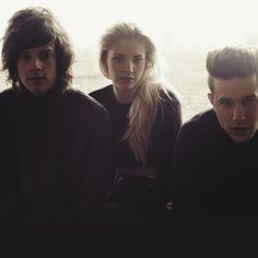 Picture of London Grammar