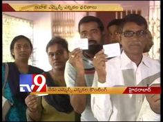 MLC poll counting to start soon