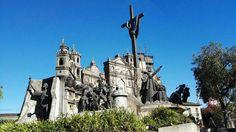Monument or Sculpture in Cebu City