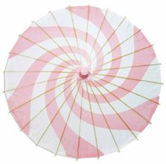 3fc12de21 Hypnotic Hype Bamboo and Paper Parasol (Pink) Greatlookz http://smile.