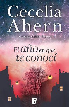 Una novela original y conmovedora. El año en que te conocí te hará reír, llorar y celebrar la vida.