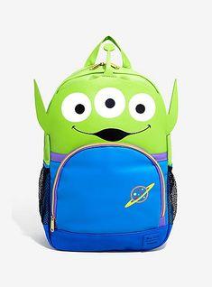 DISNEY TOY STORY BUZZ /& WOODY Mini Messenger Crossbody Bag Blue NEW