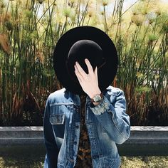The right denim jacket is worth the wait.  @uosanfrancisco #UOMens #UORoadTrip #UOonYou #urbanoutfitters