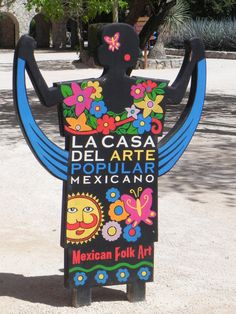 If you like folk art, you must go to Xcaret!