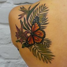 60 Small Butterfly Tattoo Ideas For Women for women designs tattoo tattoo tattoos tattoo designs tattoo tattoos Flower Tattoo Hand, Small Butterfly Tattoo, Flower Tattoo Shoulder, Butterfly Tattoo Designs, Small Tattoo, Cover Up Tattoos, Body Art Tattoos, Tattoo Arm, Arm Tattoos