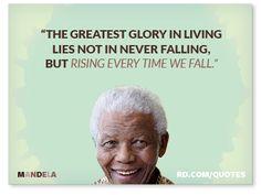 9 Nelson Mandela quotes that inspire