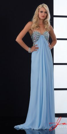 Jasz Couture 5001 Dress