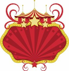 Clown Party, Circus Theme Party, Carnival Birthday Parties, Circus Birthday, Birthday Party Themes, Decoration Cirque, Circus Decorations, Carnival Posters, Carnival Themes