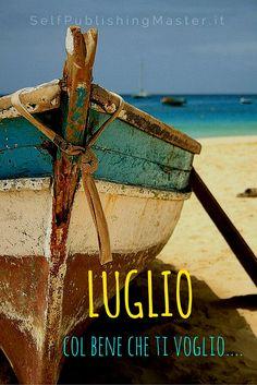 Buon luglio! - Libroza.com