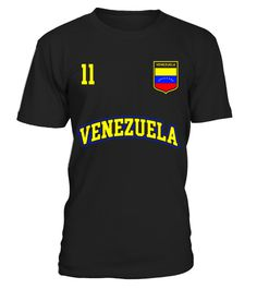 """# Venezuela Shirt Number 11 + BACK Soccer Team Sports Futbol .  Special Offer, not available in shops      Comes in a variety of styles and colours      Buy yours now before it is too late!      Secured payment via Visa / Mastercard / Amex / PayPal      How to place an order            Choose the model from the drop-down menu      Click on """"Buy it now""""      Choose the size and the quantity      Add your delivery address and bank details      And that's it!      Tags: Venezuela Soccer Team…"""