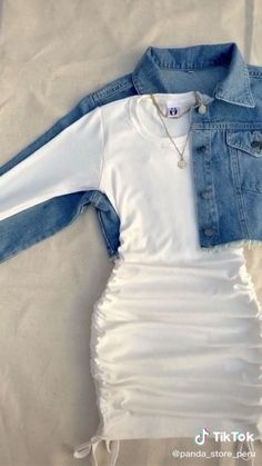 Glamouröse Outfits, Swaggy Outfits, Baddie Outfits Casual, Swag Outfits For Girls, Trendy Summer Outfits, Cute Swag Outfits, Girls Fashion Clothes, Teen Fashion Outfits, Look Fashion