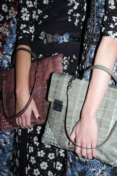Dazed Digital   Bottega Veneta Womenswear SS13 ph: piotr niepsuj