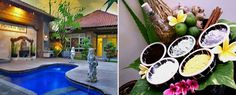 Bali Spa, Anika Spa Most comfortable and luxurious place for your relaxation, presents a natural relaxation and treatment assortment for health and beauty Bali Activities, Bali Spa, Massage Table, My Room, Health And Beauty, Table Decorations, Vacation, Outdoor Decor, Vacations