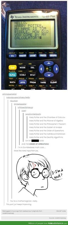 I hate maths but this is good