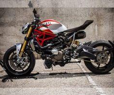 El pedido especial de #Ducati #España a XTR Pepo