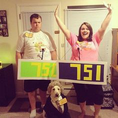 32 DIY Costumes That Will Make Everyone Jealous of Your Cute Dog  sc 1 st  Pinterest & Great Costumes From Halloween 2014 | Funny | Pinterest | Halloween ...