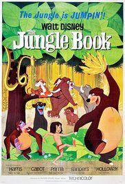 der Panther Bagheera und Baloo der Bär haben eine schwierige Zeit versucht, einen jungen zu den Dschungel für die menschliche Zivilisation verlassen... #DasDschungelbuch #dasDschungelbuch #dasDschungelbuch(1967) #Filmeonline #kostenloseFilme #kostenloseFilme