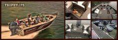 New 2013 - Alumacraft Boats - Trophy 175
