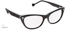 Lisa Loeb Eyewear Cake and Pie......my first choice for glasses!