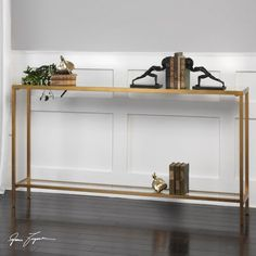 Greer Console Table