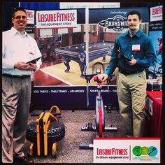 @leisurefitness - #leisurefitness attending the Ocean City, MD #TradeShow - #befitstayfitlivewell campaign, spreading the movement to a healthier lifestyle!