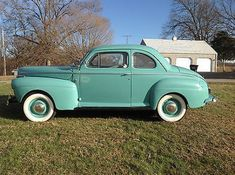 1941 Ford Business Coupe New cogs/casters could be made of cast polyamide which I can produce