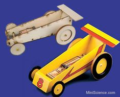 how to build a mousetrap car step by step