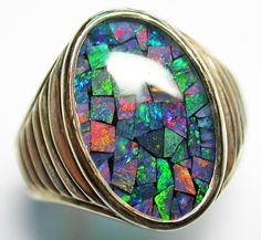 Opal ring That Is Best for You.