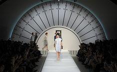 SENATUS Selects Best of Fashion Show Venues | SENATUS