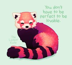 Words of encouragement and cute animals, by The Latest Kate. Words of encouragement and cute animals, by The Latest Kate. Inspirational Animal Quotes, Cute Animal Quotes, Cute Animals, Fox Quotes, Nice Quotes, Daily Quotes, Qoutes, Cute Animal Drawings, Cute Drawings