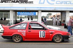 Corolla Ae86, Toyota Corolla, Because Race Car, Japan Cars, Ride Or Die, Jdm Cars, Cars And Motorcycles, Cool Cars, Race Cars